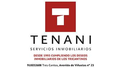 Atremo - Inmobiliaria Tenani
